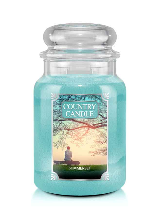 Summerset New! - Kringle Candle Store