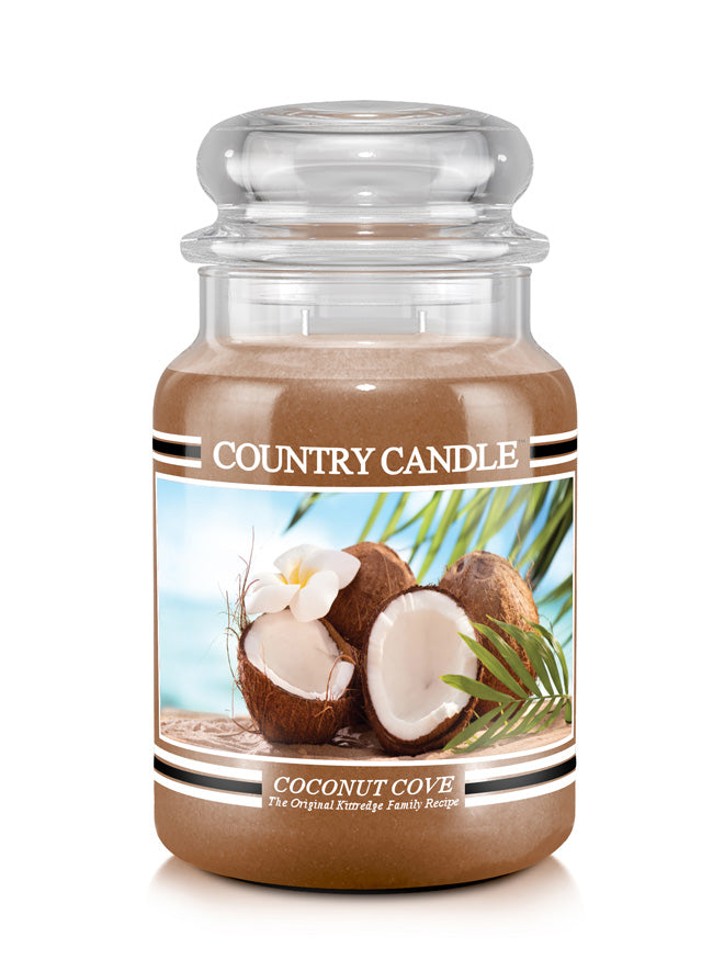 Coconut Cove | New! Limited Edition