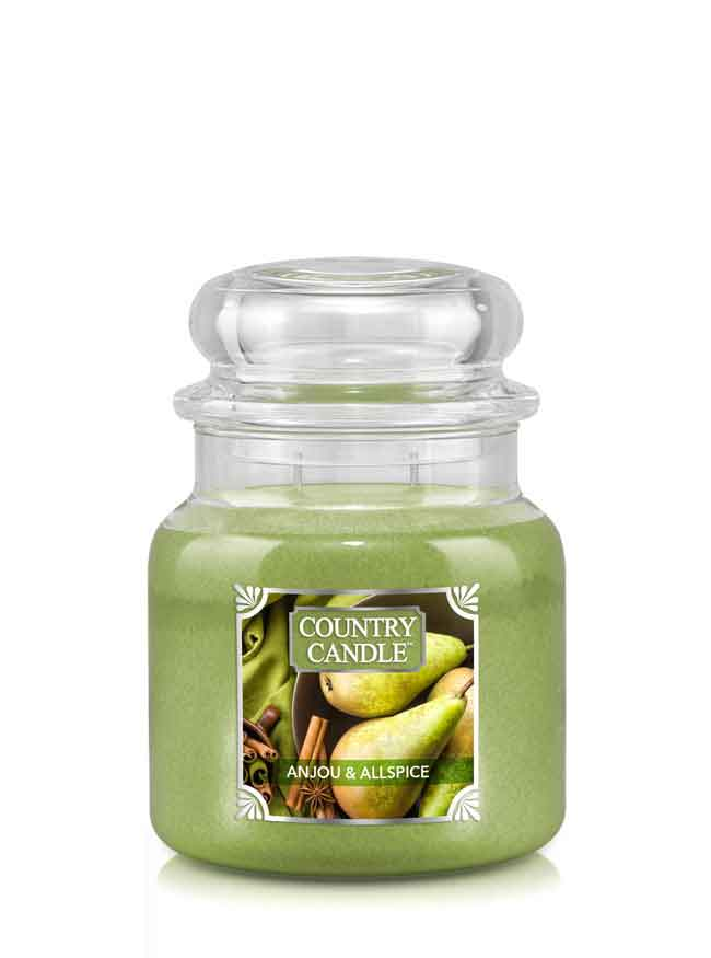 Anjou & Allspice Country New! - Kringle Candle Store