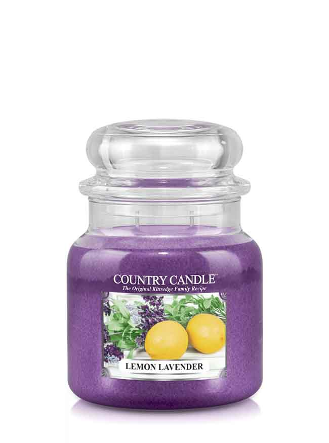 Lemon Lavender Country - Kringle Candle Store