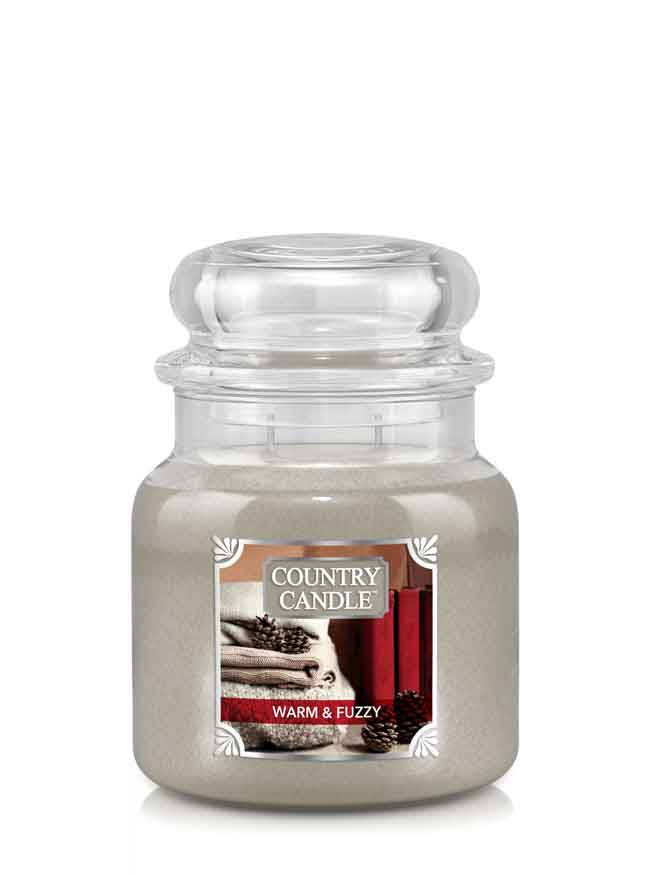 Warm & Fuzzy Country - Kringle Candle Store