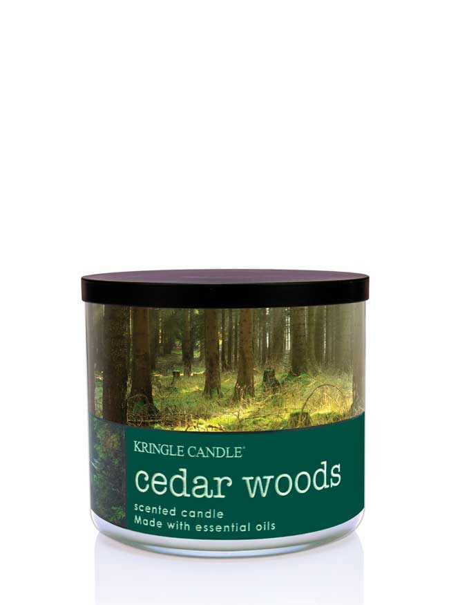 Cedar Woods | Buy any 2 add 3rd Free to cart