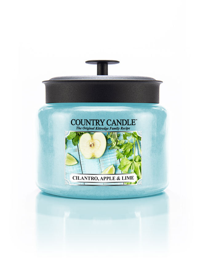 Cilantro, Apple & Lime - Kringle Candle Store