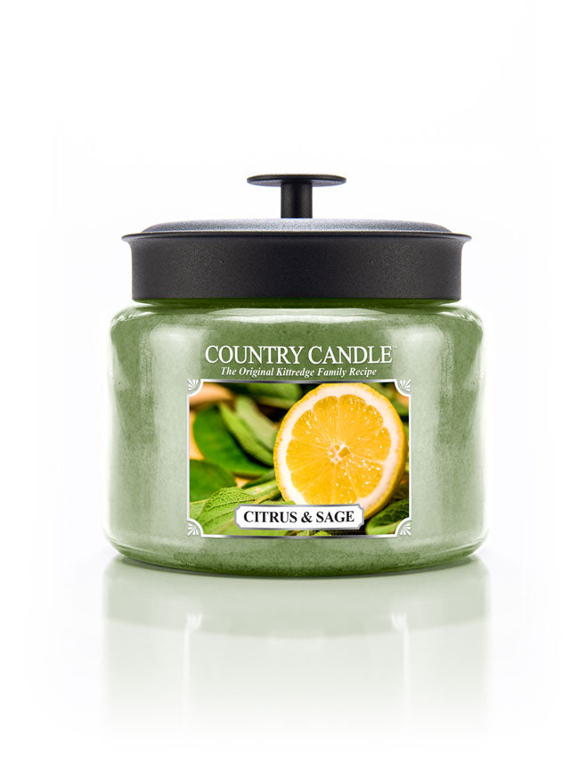 Citrus & Sage - Kringle Candle Store