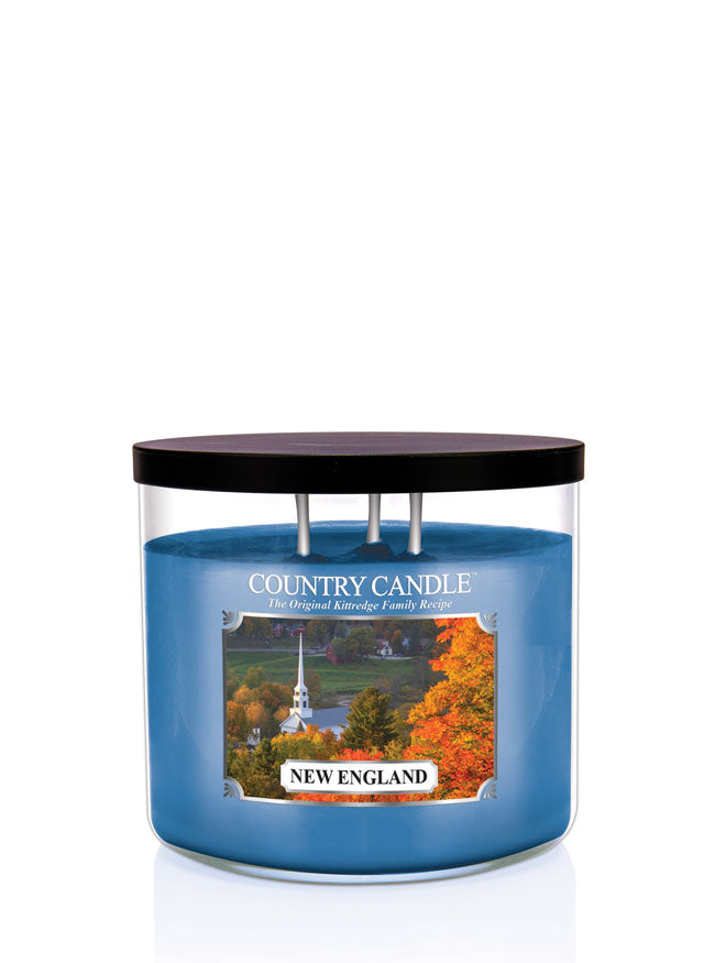 New England | Soy Blend - Kringle Candle Store