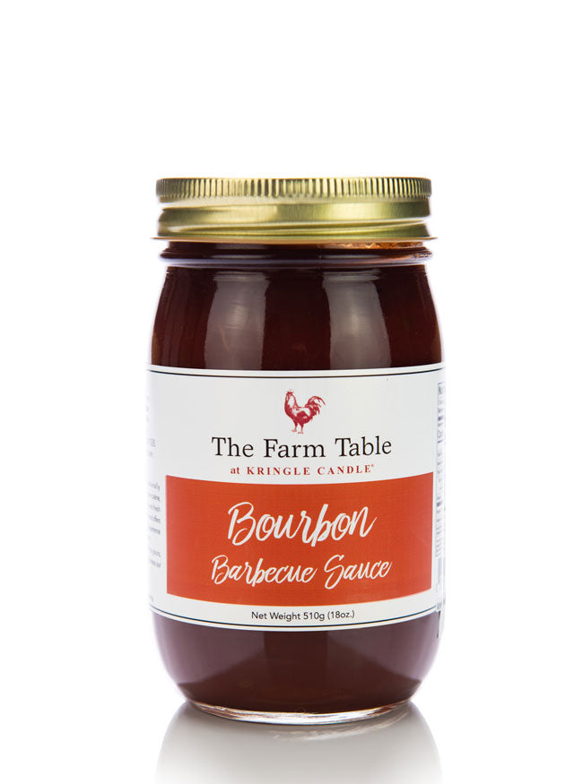 Bourbon Barbecue Sauce - Kringle Candle Store