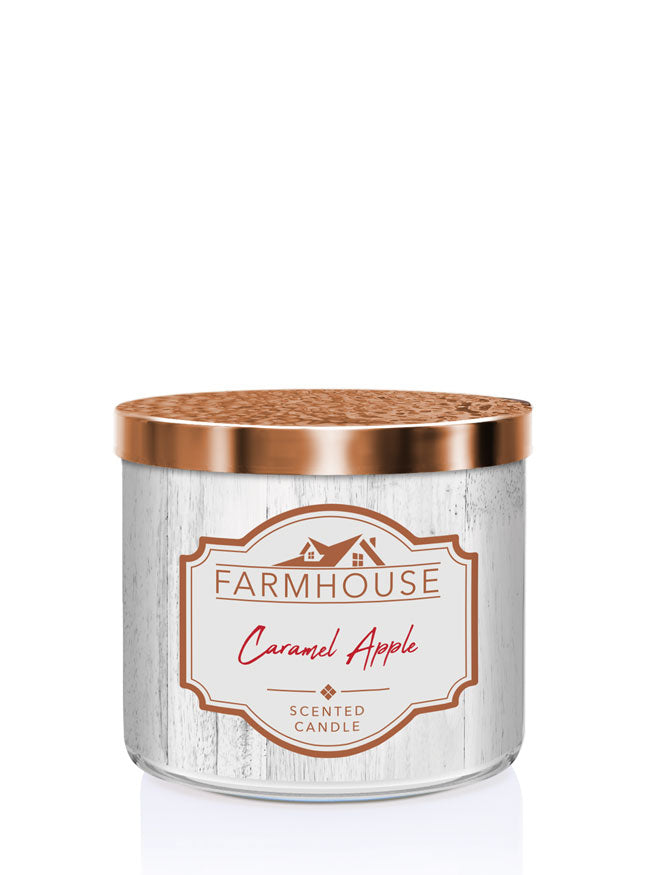A Farmhouse Caramel Apple | PREORDER | 6FOR$60 | SEE DETAILS