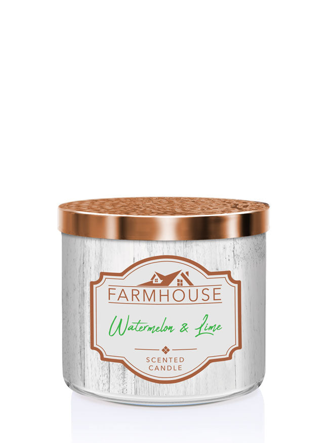 Farmhouse Watermelon & Lime