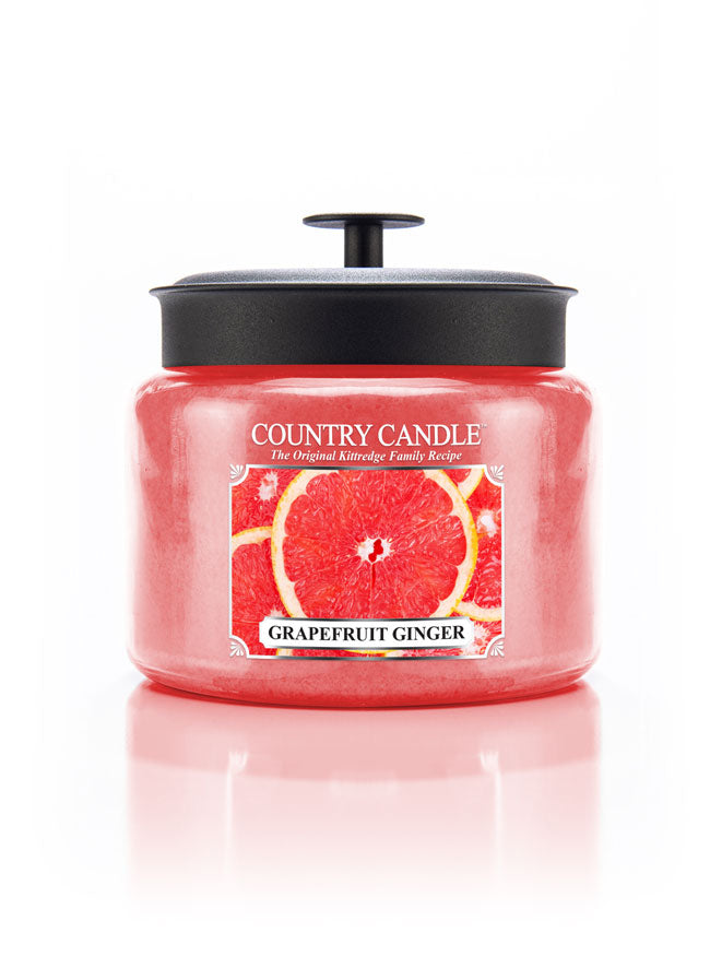 Grapefruit Ginger - Kringle Candle Store