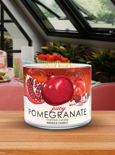 Juicy Pomegranate | Buy any 2 add 3rd Free to cart