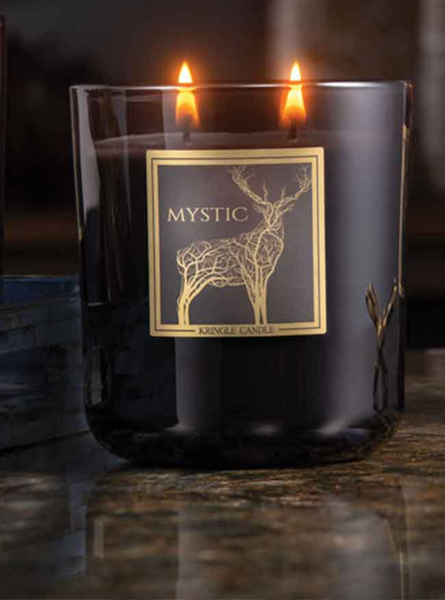 Mystic - Kringle Candle Store