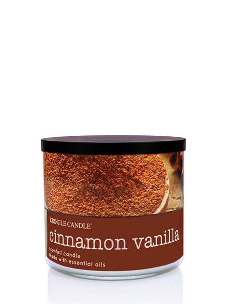Cinnamon Vanilla | Buy any 2 add 3rd Free to cart