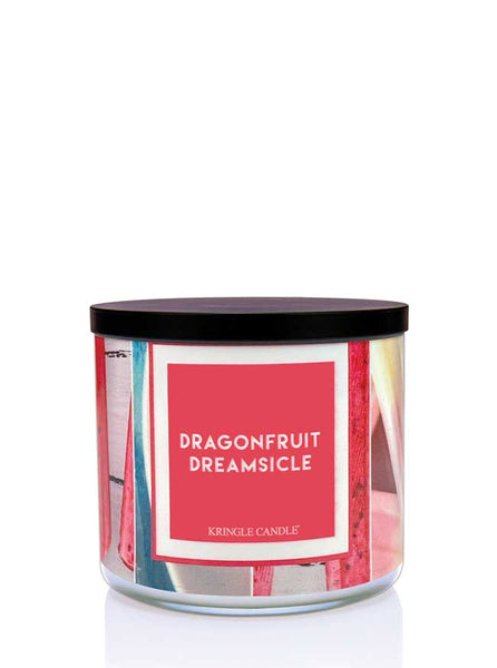 Dragonfruit Dreamsicle | Buy any 2 add 3rd Free to cart