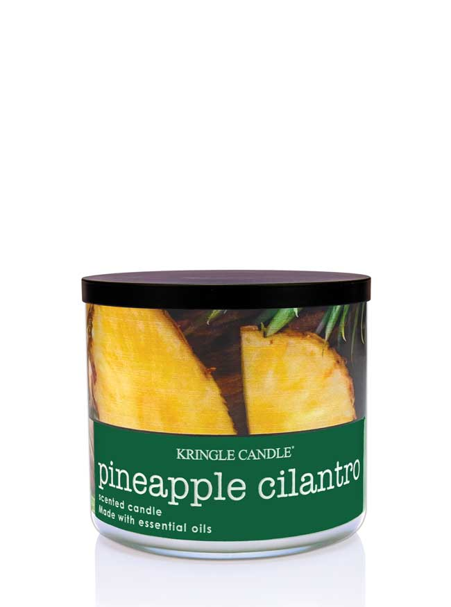 Pineapple Cilantro