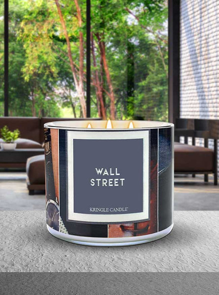 Wall Street | Buy any 2 add 3rd Free to cart