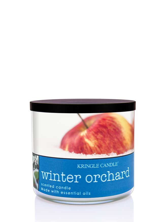 Winter Orchard | Soy Blend
