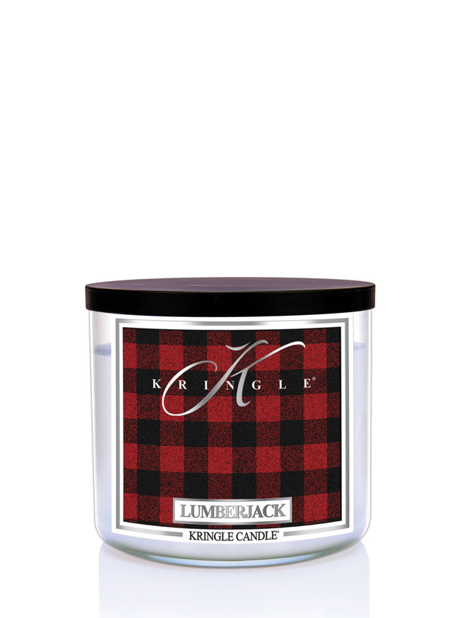 Lumberjack | Soy Blend - Kringle Candle Store