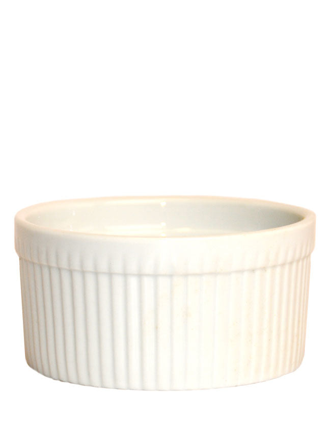 Ramekin Souffle Bowl 24oz - Kringle Candle Store
