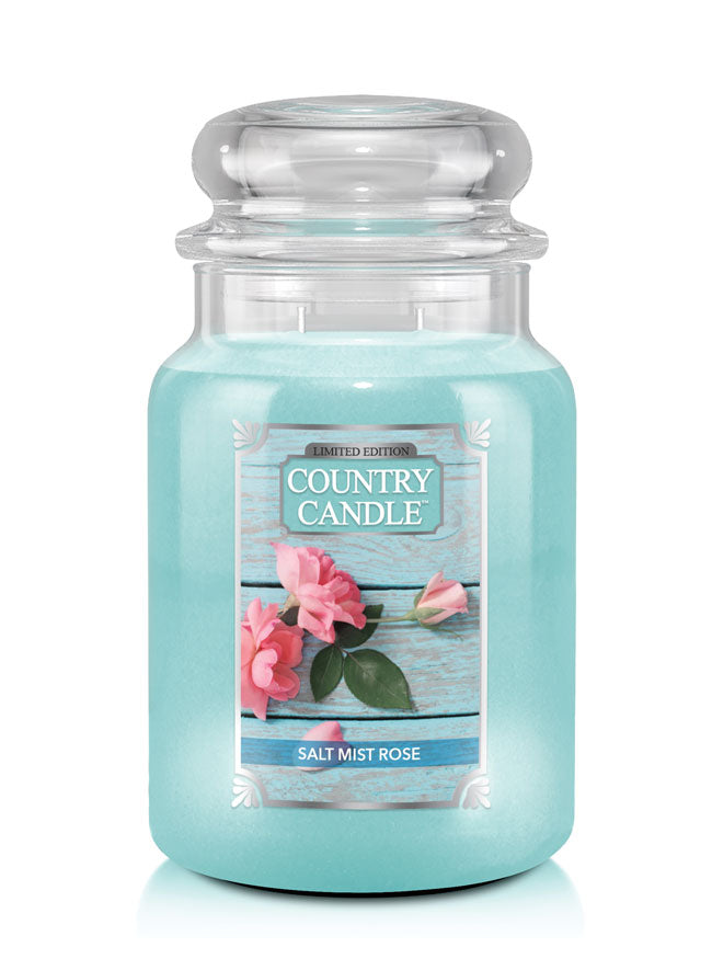 Salt Mist Rose - Kringle Candle Store