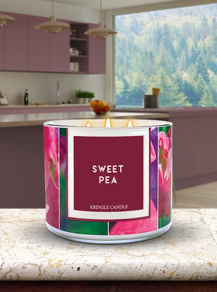 Sweet Pea | Buy any 2 add 3rd Free to cart