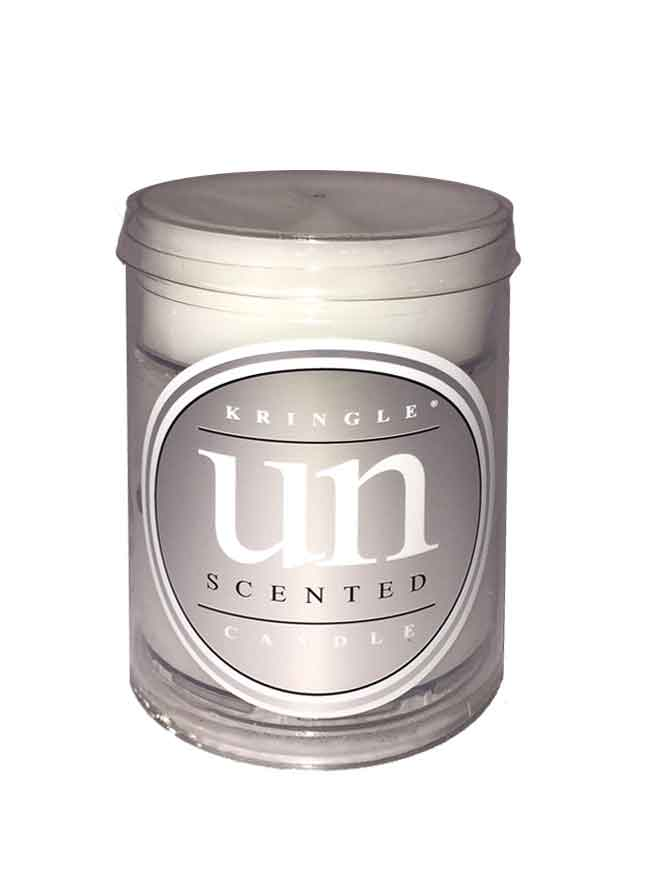 Unscented Daylights 3pk - Kringle Candle Store