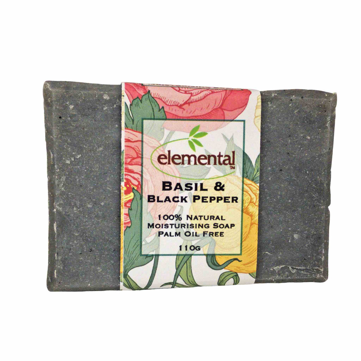 Basil & Black Pepper (Bar Labeled)