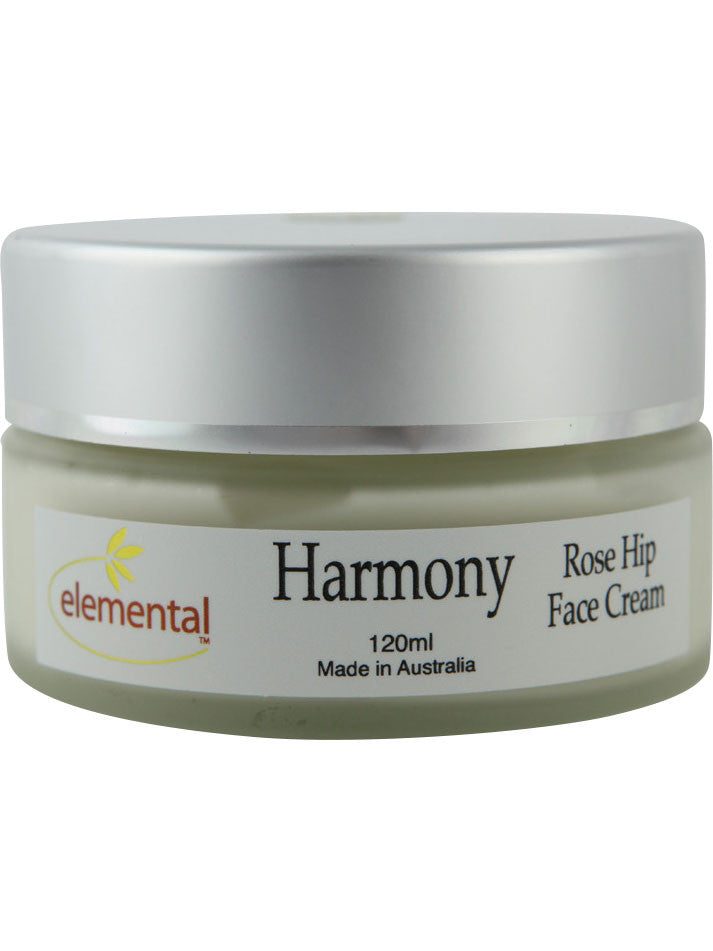 Harmony Face Cream by Elemental Organic Skin Care