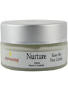 Nurture Face Cream by Elemental Organic Skin Care