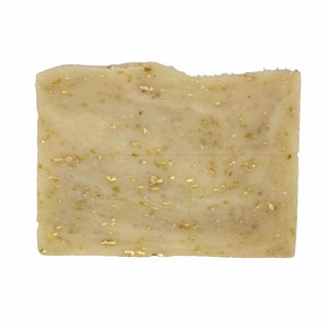 Oatmeal - Plain Soap Bar