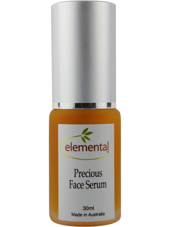 Precious Face Serum by Elemental Organic Skin Care