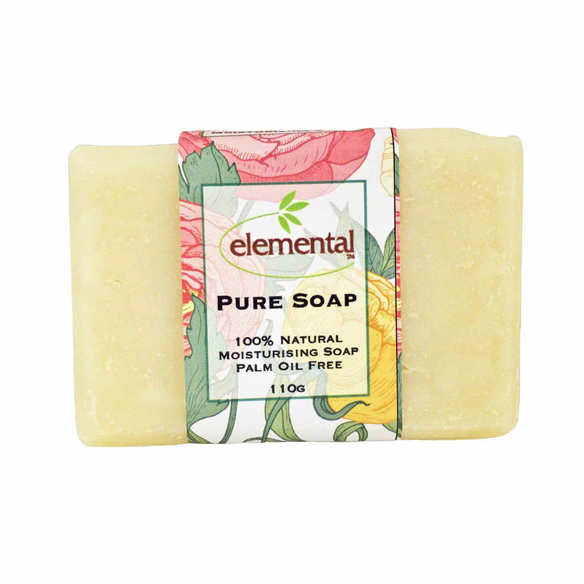Pure Soap (Bar Labeled)