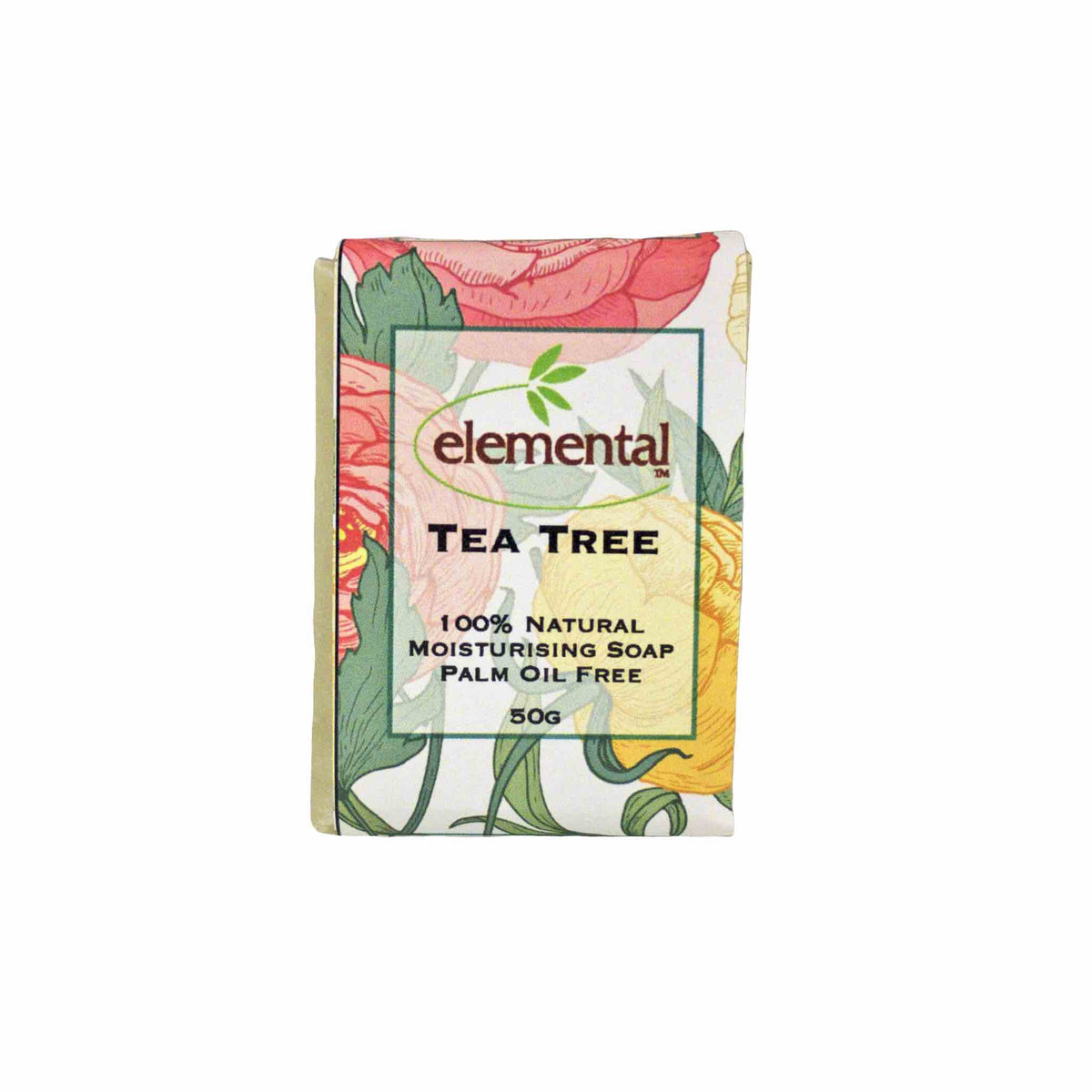 Tea Tree (Tablet Labeled)