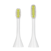 Front view of the Silk'n Toothwave Toothbrush attachment heads