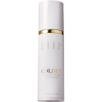 Image: ZIIP Beauty Golden Conductive Gel 80ml