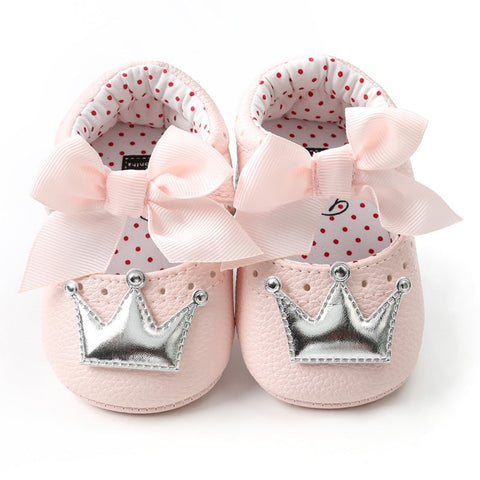 Princess Moccasins