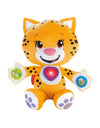 Fisher-Price Kira Plush