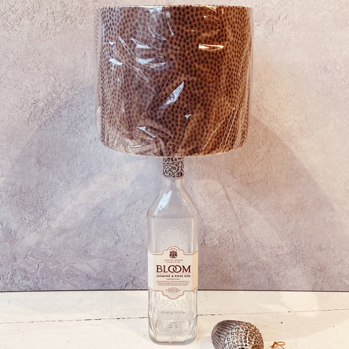 Bloom Gin Lamp