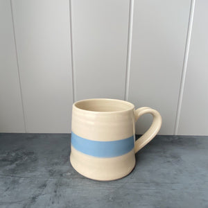 Cornish Coffee Mug