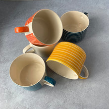 Load image into Gallery viewer, Musango Coffee Mugs
