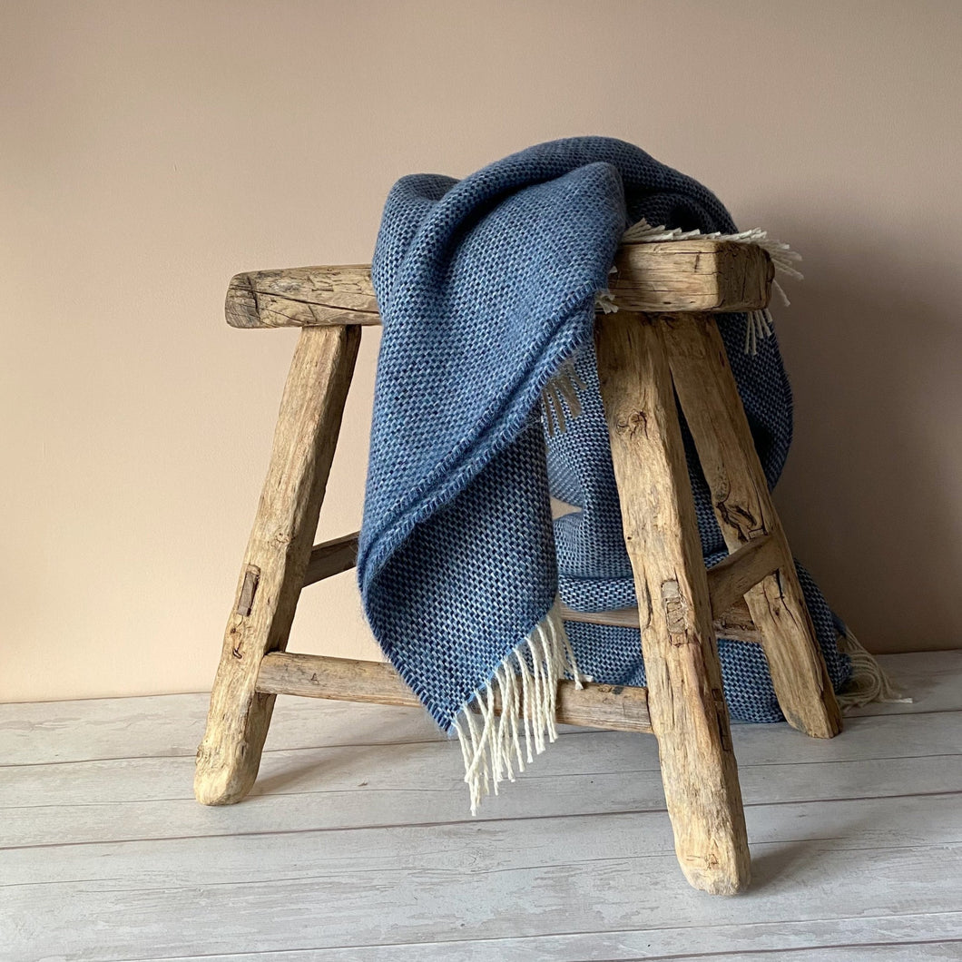 Sea Sky Throw