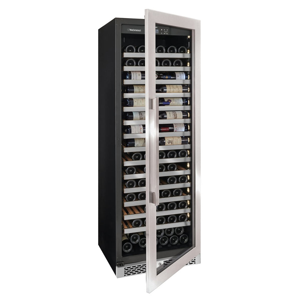 Vinotheque Café 150 Bottle Single Zone Wine Cooler