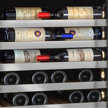 Load image into Gallery viewer, Vinotheque Café 150 Bottle Single Zone Wine Cooler
