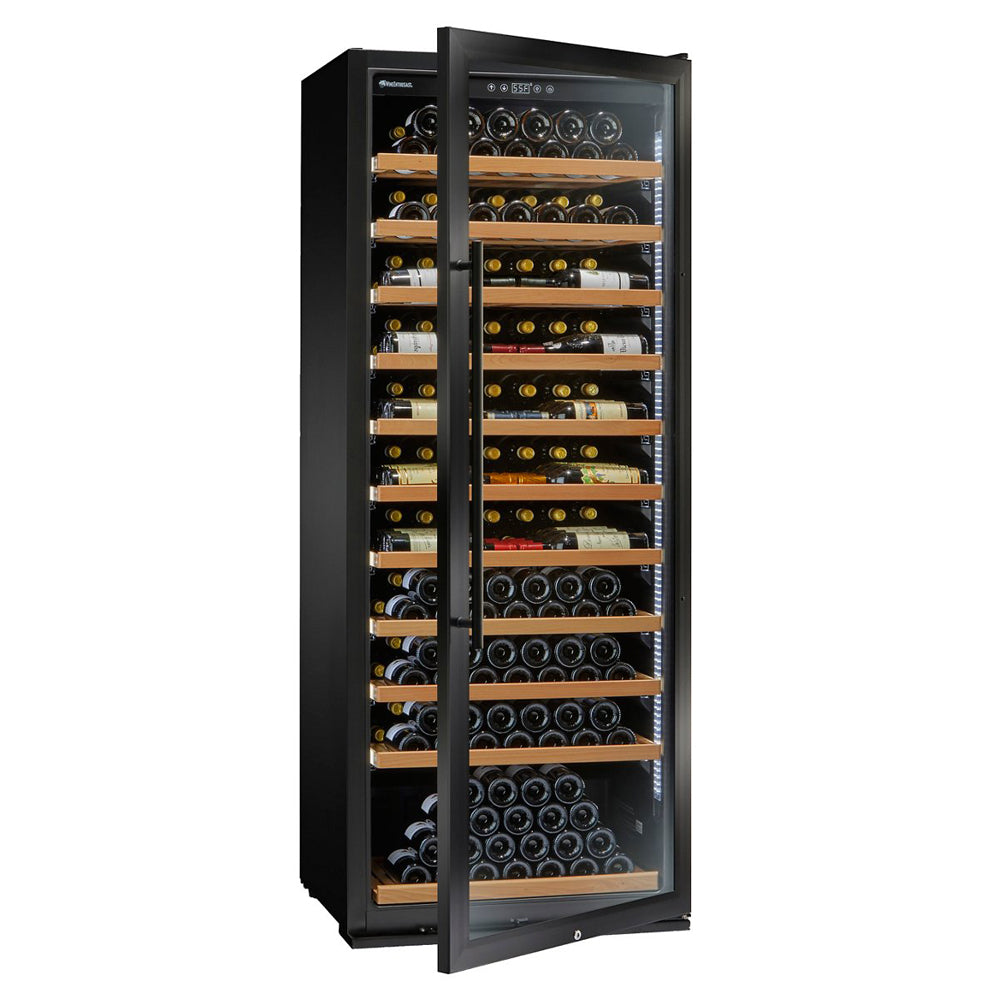 Wine Enthusiast Classic 300-Bottle Wine Cooler