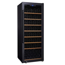Load image into Gallery viewer, Wine Enthusiast Classic L-150 Bottle Wine Cooler