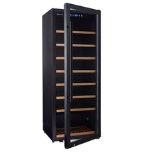 Load image into Gallery viewer, Wine Enthusiast Classic L-150 Bottle Single Zone Wine Cooler