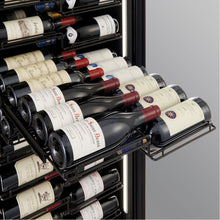 Load image into Gallery viewer, VinoView 155-Bottle Wine Cooler