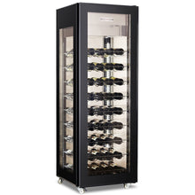 Load image into Gallery viewer, Omcan 81 Bottle Single Zone Wine Cooler