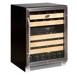 Whynter 46 bottle Dual Zone Wine Cooler