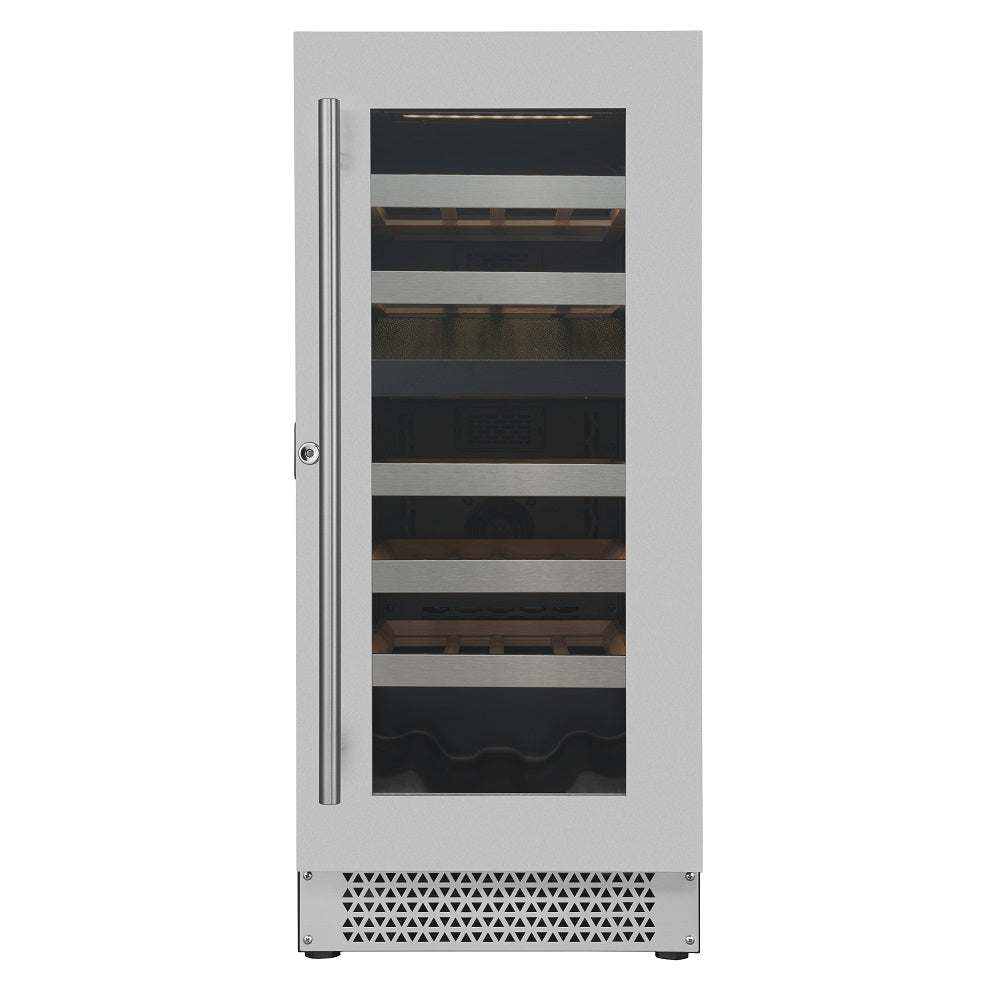 Cavavin 24 Bottle Dual Zone Wine Cooler