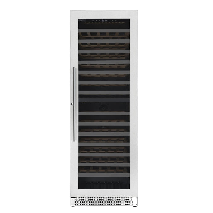 Cavavin 153 Bottle Dual Zone Wine Cooler